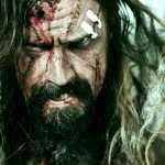 Tribute To A Great Horror Director And One Of My Favorite Musicians Rob Zombie