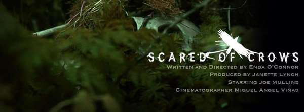 Scared of Crows short horror