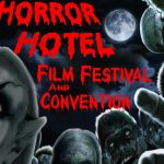 Horror Hotel Film Lineup and awards
