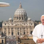 "5th June 2015 – The Pope Is To Declare ""The Aliens Are Coming"" (Apparently)"