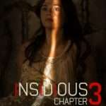 Insidious: Chapter 3 Official Teaser Trailer