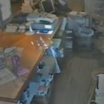 Poltergeist Ghost Activity in a Gilford Store