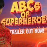"German Super hero movie ""ABCs of Superheroes"""