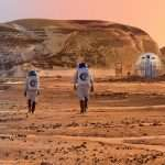 Former NASA employee claims to have seen Men walking on Mars in 1979