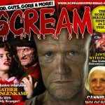 SCREAM – The World's Number One Horror Magazine