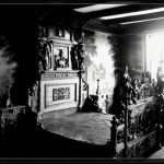 5 Haunted B&Bs that Fright and Delight