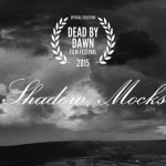 My Shadow Mocks Me horror short review