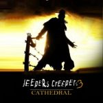 Jeepers Creepers 3: Cathedral – coming soon!