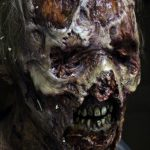 "These New Photos Of ""The Walking Dead"" Zombies Are Disgusting"