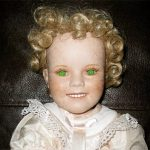 Are You Brave Enough to Own a Haunted Doll?