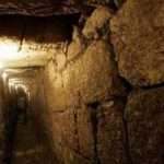 12,000 YEAR OLD MASSIVE UNDERGROUND TUNNELS ARE REAL AND STRETCH FROM SCOTLAND TO TURKEY