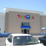 """Have You Been to Sunnyvale's Haunted Toys""""R""""Us?"""