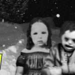 """Witness Report: """"I Let the Black Eyed Children Into My Home, and Now I'm Slowly Dying"""""""