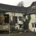 Carers refuse to look after elderly man alone because he lives in 'UK's most haunted inn'