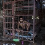 Thousands Of Mentally Ill Patients Are Locked Away In Harrowing Indonesian Villages