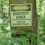 BIGFOOT IN S.E IOWA