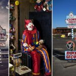 How Much Would It Take For You To Spend a Night In This 'Clown Motel?'