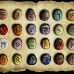 Pick a Rune and Discover Its Message For You