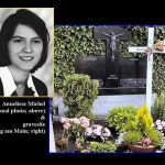 Anneliese Michel , the real Emily Rose