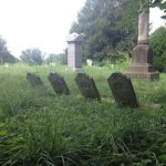 Spooky Abandoned Cemetery in Kentucky Has a Disturbing Past