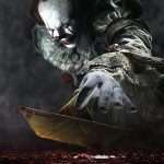 IT's back! Pennywise the Clown gnaws on child's dismembered hand in horrifying Comic-Con sneak peek of Stephen King remake