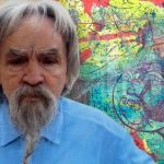 Charles Manson's Pee-Covered Painting Headed to Haunted Museum