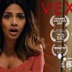 VEXED (Award Winning Horror Short)