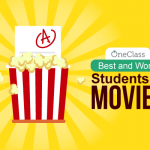 Students in Movies: Comparing Top Students and Slackers