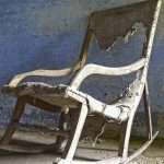 Evil Rocking Chair With Ties To Lorraine Warren Is Now In A Haunted Museum