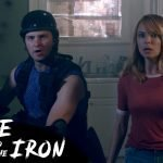 THE AXE AND THE IRON – A Zombie Comedy (ZomCom)