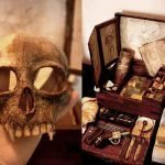 Incredible VAMPIRE Research & Remains Uncovered in Secret London Basement Room Behind Two Sealed Brick Walls
