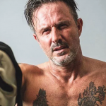 David Arquette Officially Returning For 'Scream 5' + More New Details Emerge