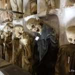 The Bone-Chilling Catacombs of the Capuchin Monks